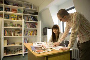 CES (Centre of English Studies) – Dublin Dil Okulu