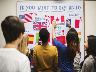 İngilizce Dil Okulları