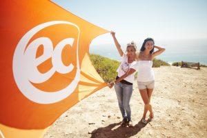 EC English – Cape Town Dil Okulu