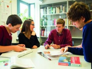 EC English – Cape Town İngilizce Dil Okulu