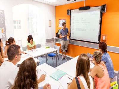 EC English – Brighton İngilizce Dil Okulu