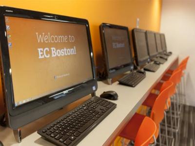 EC English – Boston Dil Okulu