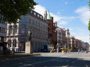 EC English – Dublin Dil Okulu