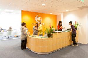 EC English – San Francisco Dil Okulu