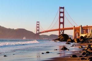 EC English – San Francisco