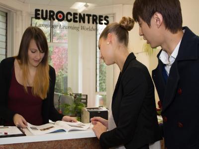Eurocentres – Bournemouth İngilizce Dil Okulu
