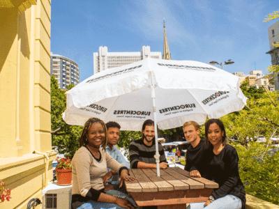 Eurocentres – Cape Town Dil Okulu