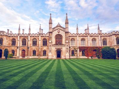 St.Giles International – Cambridge Dil Okulları