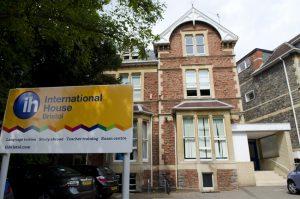 International House Bristol Dil Okulu