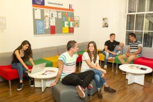 Kaplan International Languages – Dublin Dil Okulu