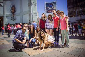 Kaplan International Languages – Los Angeles