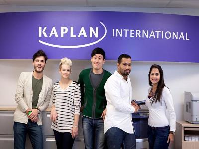 Kaplan International Languages – Chicago Dil Okulu