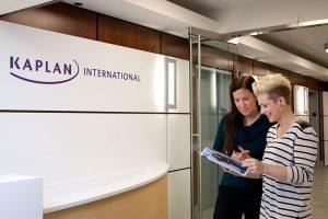 Kaplan International Languages – Chicago