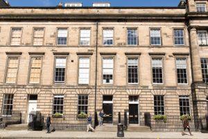 Kaplan International Languages-Edinburgh