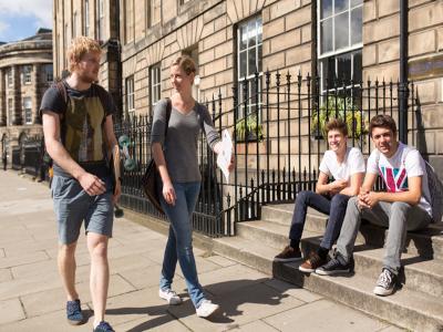 Kaplan International Languages-Edinburgh Dil Okulu