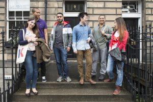Kaplan International Languages-Edinburgh Dil Kursu