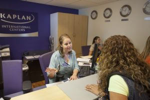 Kaplan International Languages – New York Empire State İngilice