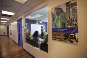 Kaplan International Languages – New York Empire State İngilizce Dil Okulu
