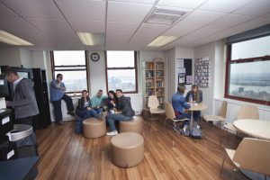 Kaplan International Languages – New York Empire State