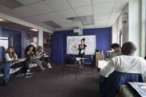 Kaplan International Languages – New York Empire State Dil Okulu