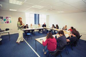 Kings Education – Bournemouth Dil Okulu
