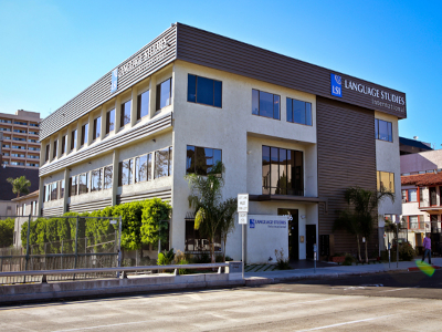 LSI – San Diego Dil Okulu