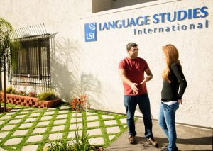LSI – San Diego İngilizce Öğrenme