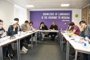 New College Group (NCG) – Manchester Dil Okulu