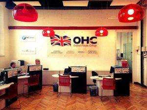 OHC English – Vancouver