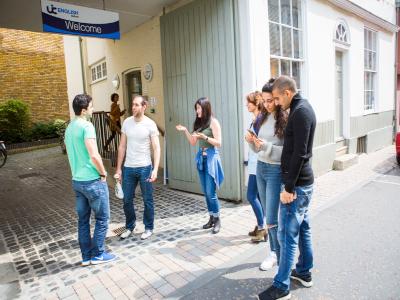OXFORD HOUSE COLLEGE – Oxford İngilizce Dil Okulları
