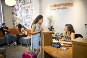 Stafford House International – Canterbury Dil Okulu
