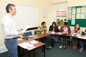 St.Giles International – Eastbourne Dil Okulu