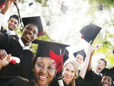 Yurt Dışında Üniversite Eğitimi
